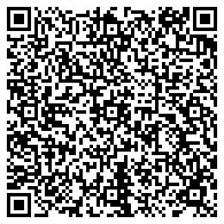 QR-код с контактной информацией организации БЮК, ООО