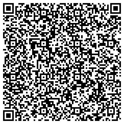 """QR-код с контактной информацией организации ЗАО Футбольная школа """"Коломяги-спорт"""""""