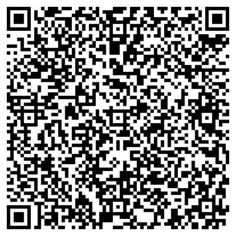 QR-код с контактной информацией организации ЭКОПРОЕКТ, ЗАО