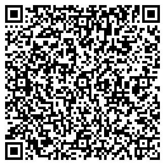 QR-код с контактной информацией организации ЕВРОБЫТ ИПД