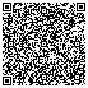 QR-код с контактной информацией организации ИНДУСТРИЯ ЧИСТОТЫ