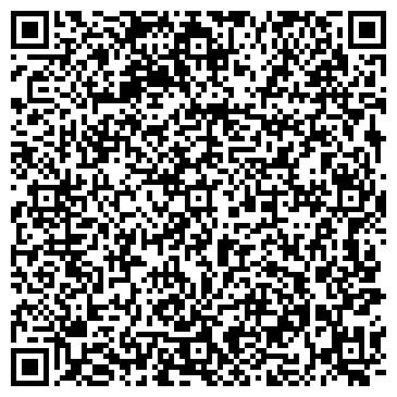 QR-код с контактной информацией организации АГЕНТСТВО ПОДБОРА ПЕРСОНАЛА ДИВА