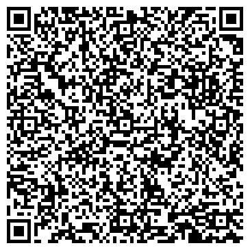 """QR-код с контактной информацией организации """"Серафимовское кладбище"""""""