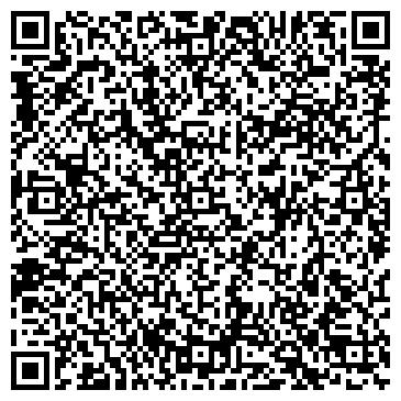 QR-код с контактной информацией организации ПЕНСИОННЫЙ ФОНД ОТДЕЛЕНИЕ