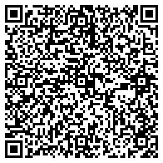 QR-код с контактной информацией организации ТЕРМО, ОАО