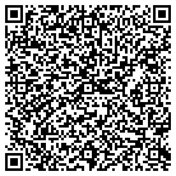 QR-код с контактной информацией организации № 35 СМЕШАННОГО ТИПА