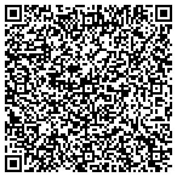 QR-код с контактной информацией организации 1000 МЕЛОЧЕЙ ТОРГОВАЯ СЕТЬ ОАО ПСКОВИНКОМ