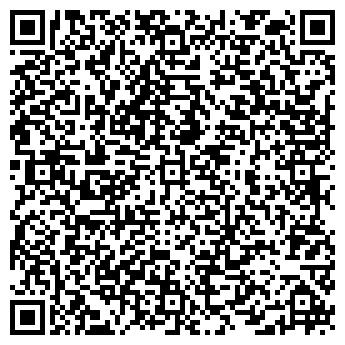 QR-код с контактной информацией организации DAF-СЕРВИС