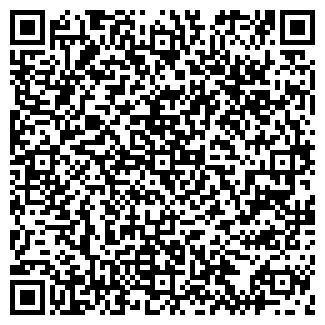 QR-код с контактной информацией организации ПОРТ СОКОЛ, ОАО
