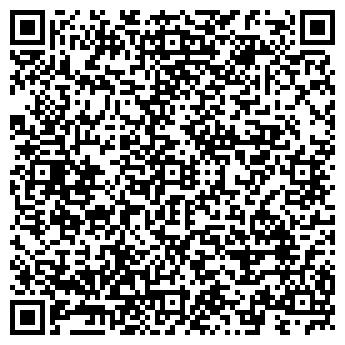 QR-код с контактной информацией организации СОКОЛАГРОХИМИЯ, ОАО