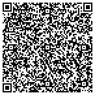 QR-код с контактной информацией организации БОЕВЫЕ ПЕРЧАТКИ СПОРТИВНЫЙ КЛУБ