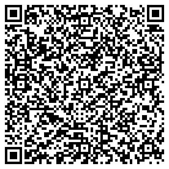QR-код с контактной информацией организации АВТ-СЕРВИС
