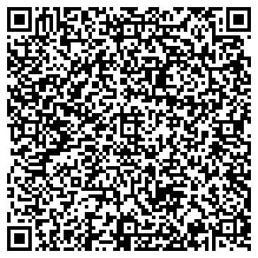 QR-код с контактной информацией организации ГАЗПРОМБАНК ОАО ФИЛИАЛ В Г. УХТЕ