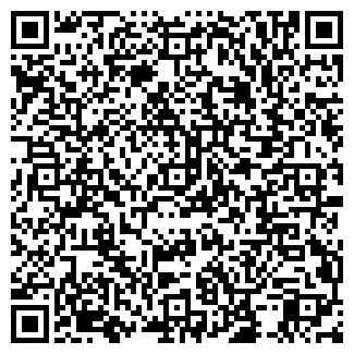 QR-код с контактной информацией организации КАБЕЛЬВИДЕО, ООО