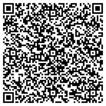QR-код с контактной информацией организации СМУ ЛЕНДОРСТРОЙ-2, ЗАО