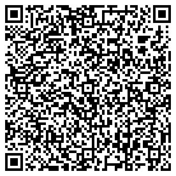 QR-код с контактной информацией организации АВТОЗАПИМПОРТ, ООО