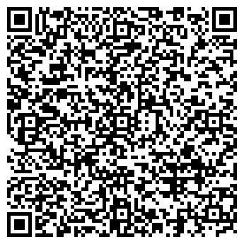 QR-код с контактной информацией организации АКАДЕМСТРОЙ УС, ЗАО