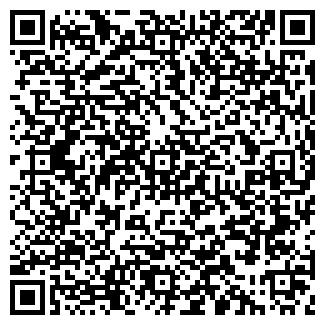 QR-код с контактной информацией организации ВОИН ФСГ, ЗАО