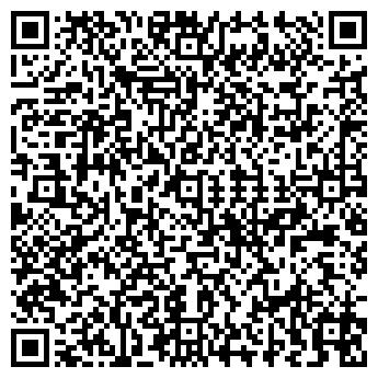 QR-код с контактной информацией организации ГРАДСТРОЙ, ООО