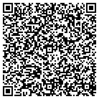QR-код с контактной информацией организации ДЕКОСТРОЙ, ООО