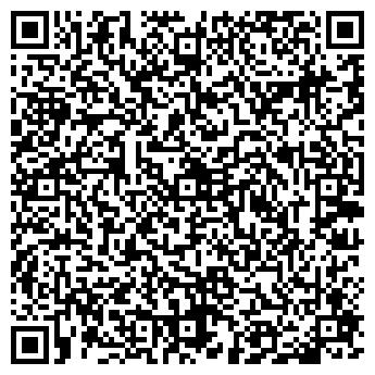 QR-код с контактной информацией организации ЕВРО-УРОВЕНЬ, ООО