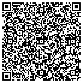 QR-код с контактной информацией организации МДК-ИНВЕСТ, ООО