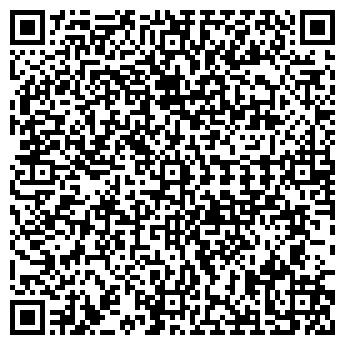 QR-код с контактной информацией организации МЖК-СТРОЙ, ЗАО