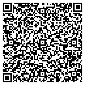 QR-код с контактной информацией организации НЕВА-СФЕРА