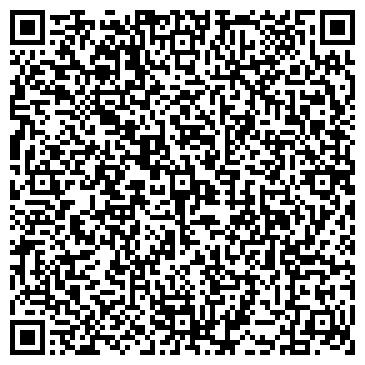 QR-код с контактной информацией организации ПЕТЕРБУРГСКАЯ СТРОИТЕЛЬНАЯ КОМПАНИЯ, ООО