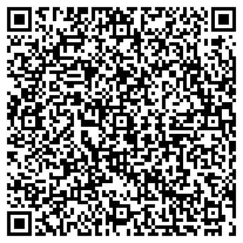 QR-код с контактной информацией организации ПЕТРОГРАД