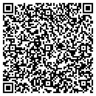 QR-код с контактной информацией организации ПОЛИСТРОЙ