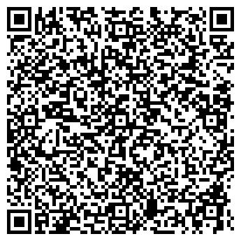 QR-код с контактной информацией организации САНТИС ПЛЮС, ООО