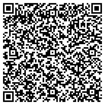 QR-код с контактной информацией организации СЕВЗАПГАЗСТРОЙ