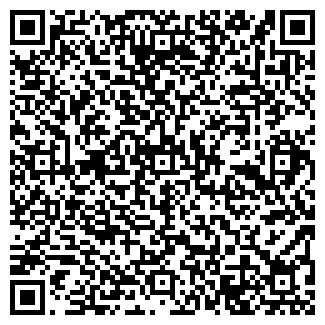 QR-код с контактной информацией организации СЭТ