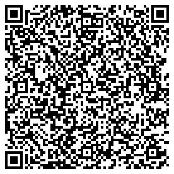 QR-код с контактной информацией организации ФАСАДРЕМСЕРВИС