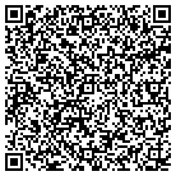 QR-код с контактной информацией организации YIT-PETER (ЮИТ-ПЕТЕР)