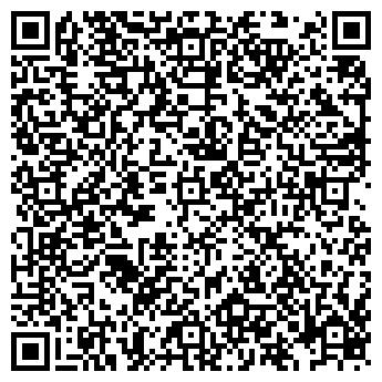 QR-код с контактной информацией организации ИСНЕС, ООО