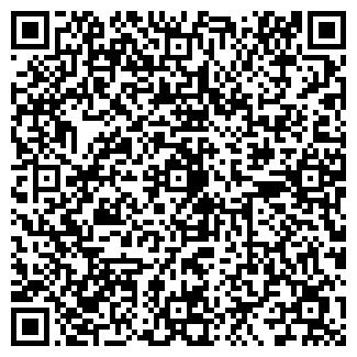 QR-код с контактной информацией организации ЛЕНИМС, ЗАО