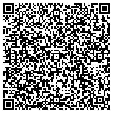 QR-код с контактной информацией организации ЛЕНСПЕЦСМУ-РЕКОНСТРУКЦИЯ, ЗАО