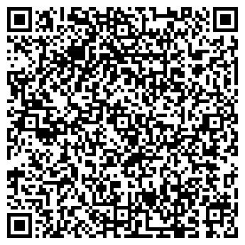 QR-код с контактной информацией организации ПРОМСТРОЙ АКБ, ООО