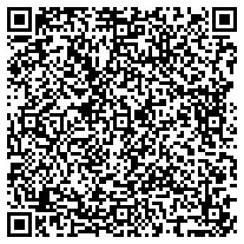 QR-код с контактной информацией организации ООО СПБ ТЕХНО ПРОФ