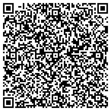 QR-код с контактной информацией организации ГИДРОЭНЕРГОПРОМ, ЗАО