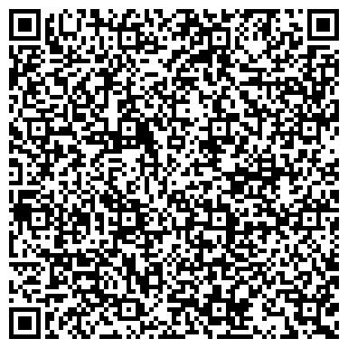 QR-код с контактной информацией организации АНТ АРХИТЕКТУРНО-СТРОИТЕЛЬНАЯ КОМПАНИЯ