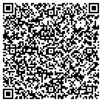 QR-код с контактной информацией организации ГОГЛАНД, ООО