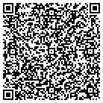 QR-код с контактной информацией организации НИСА, ЗАО