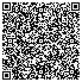 QR-код с контактной информацией организации ОСКО-ХАУС, ООО