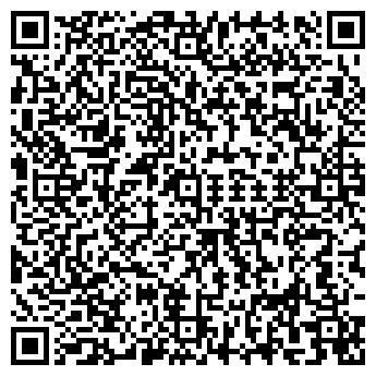 QR-код с контактной информацией организации LAPPONIA HOUSE