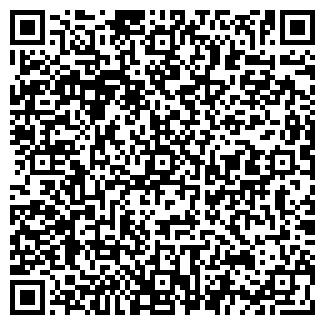 QR-код с контактной информацией организации САУНА РУ