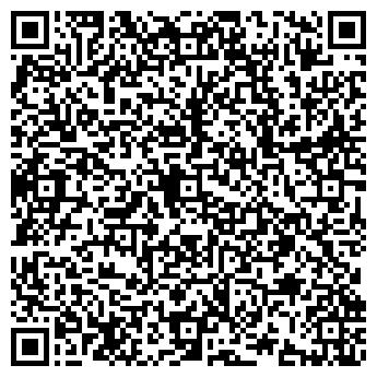 QR-код с контактной информацией организации ЛАХТИНСКОЕ ТСЖ