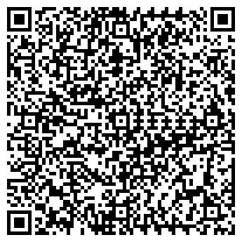 QR-код с контактной информацией организации ВОДОПАД, ЗАО